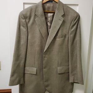 Ralph Lauren Sports Coat 100% Pure Wool